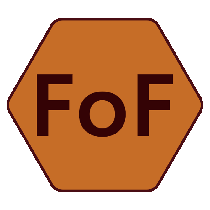 Friend or Foe logo